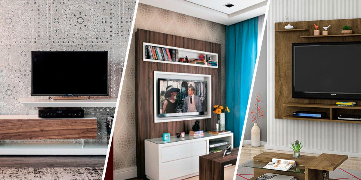 70b41b0da Como combinar papel de parede com madeira  Confira nossas Dicas!